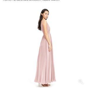 eba8e00bfcc Azazie Dresses - Azazie Maren Bridesmaid Dress in Dusty Rose